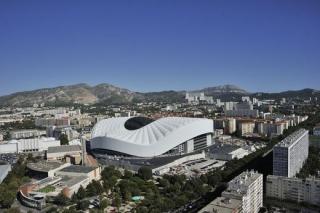 Stade Vélodrome.