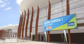Carioca Aréna 1