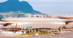 Carioca Aréna 2