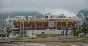 Olympijské tenisové centrum