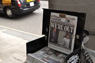 Čtvrt milionu Britů žádá v petici o nové referendum