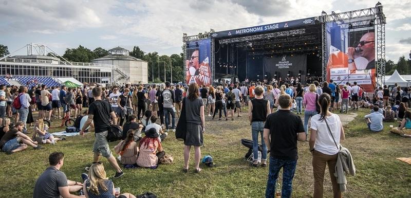 hudebn 237 festivaly bavily prahu metronome přil 225 kal hvězdy