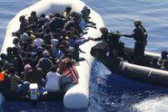 Středomořská migrační trasa ještě nebyla tak vytížená