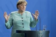 Merkelová: Kdo opustí EU, zbaví se všech práv. Nejen povinností
