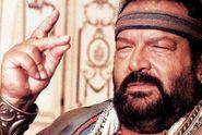 KVÍZ: Úmrtí hvězdy italského westernu. Znáte dobře Buda Spencera?