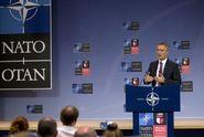 Stoltenberg: Brexit spolupráci EU a NATO neovlivní
