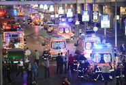 Teroristé udeřili na letiště v Istanbulu, 36 mrtvých. Útok má rukopis IS