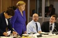 Merkelová: Víc Evropy? Míň Evropy? Změny nejsou potřeba