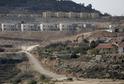 V nelegálních osadách žije přes půl milionu Izraelců.