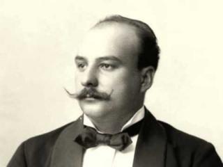 Oskar Nedbal.