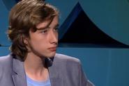 Pošta diskriminuje děti, tvrdí šestnáctiletý aktivista