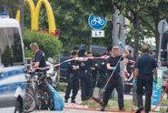 ŽIVĚ: Útočník z Mnichova spáchal sebevraždu