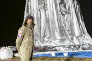Rus obletěl svět v baloně v rekordním čase