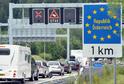 Problémy hlásí Rakousko, Itálie, Chorvatsko i Slovinsko.