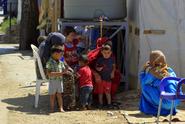 Generace syrských dětí vyrůstá v Libanonu bez vzdělání