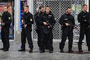 Večer děsu! Merkelová reagovala na útok v Mnichově