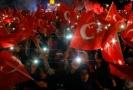 V Turecku dopadli synovce údajného strůkce převratu.