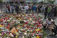Mnichovský masakr: mladík plánoval útok přes rok