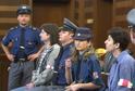 Vraždící manželé. Jaroslav a Dana Stodolovi u soudu. Rok 2004.