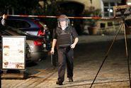 Exploze v Ansbachu, pachatelem byl uprchlík ze Sýrie
