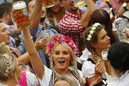 Teror na Oktoberfestu? Mnichov raději zakáže batohy