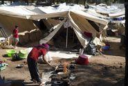 Česko přijme z Turecka osmdesát syrských uprchlíků