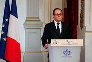Hollande: Islamistická hrozba v Evropě ještě nebyla tak velká