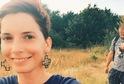 Dorota Nvotová našla své štěstí v zahradní chatce u Dunaje.