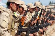 Česko prý schválilo prodej zbraní, které skončily v Sýrii