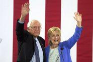 Zastavte Sanderse! Není demokratem, zveřejnil WikiLeaks