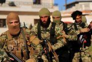 Syrská fronta an-Nusra zpřetrhala vazby s al-Kajdou