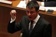 Žádné zahraniční financování mešit, požaduje premiér Valls