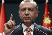 """Erdogan: Západ stojí při """"pučistech"""", ale měl by ocenit nás"""