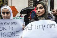 Italští muslimové půjdou v neděli do kostelů vyjádřit soustrast