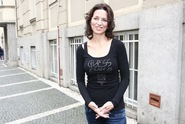 Adéla Gondíková měla strach, aby nebyla kvůli Langošovi za protekční