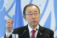 Teroristé mohou získat zbraně hromadného ničení, varuje OSN