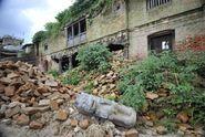 Italskou Perugii zasáhlo zemětřesní o síle 6,4 stupně