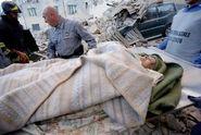 Itálii zasáhlo silné zemětřesní, úřady počítají mrtvé