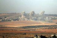 Turecké tanky vjely do Sýrie, bojují proti Islámskému státu