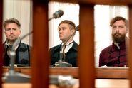 """Soud se Ztohoven: """"Jsou policisté vlastenci?"""" Soud dotaz zamítl"""