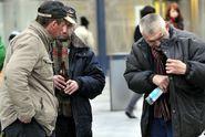Kontrolujte nezaměstnané na alkohol! žádají poslanci