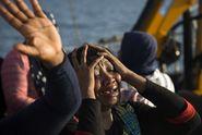 Migranty si přerozdělovat prostě musíte! vyčítá Evropě OSN