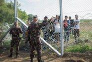 Obavy z další vlny migrantů. Maďaři postaví druhý plot