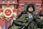 Steinmeier: Západ a Rusko musí zkrotit zbrojení, jde o Evropu!