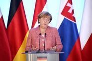 """Merkelová jako """"prosebník"""". Na nesplnitelné misi nepřesvědčila"""