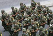 Infiltrace islamistů? Německá armáda žádá o pomoc