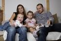 Rodina (ilustrační foto).