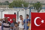 Česko letos nepřijme uprchlíky z Turecka, tvrdí ministr vnitra