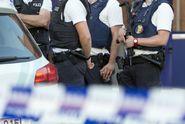 U kriminologického ústavu v Bruselu vybuchla bomba