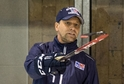 Na využití technologií, které se v NHL už používají, si bude zvykat i kouč české reprezentace Josef Jandač a jeho tým spolupracovníků.